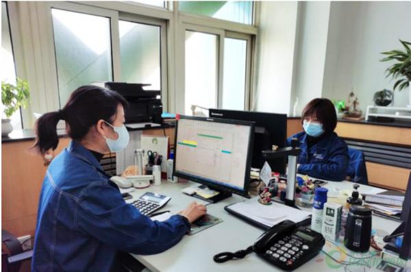 KOK体育平台:国网甘肃省兰州供电公司将为超过7万户电力客户减免电费约1.1亿元