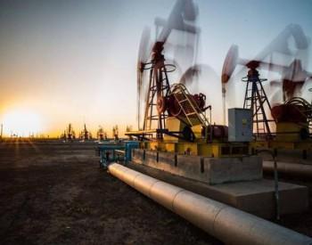 福布斯:油气<em>行业</em>形势已拉起警报
