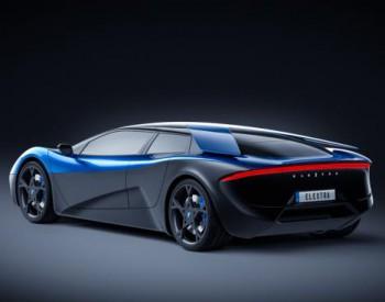 全球各大车企竞相加速电动化 中国纯电动未来可期