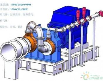如何利用医废处置系统余热,进行回收发电