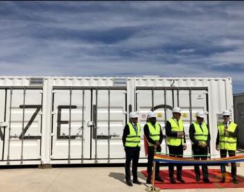 独家翻译|580MW!Azelio为摩洛哥太阳能项目安装储能系统