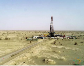 超9000米!西北油田再次部署亚洲陆上第一深井