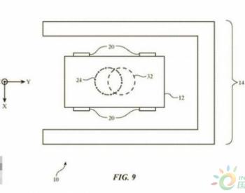 苹果自动驾驶汽车最新专利流出:可实现<em>无线充电</em>