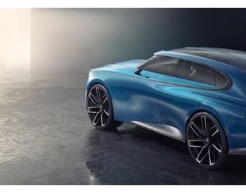 布加迪首款SUV渲染图曝光:比库里南更拉风/或采用混动