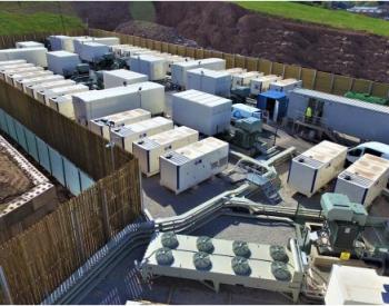 <em>英国电网</em>采用电池储能系统提供无功功率服务