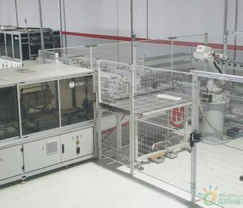 独家翻译 100MW!Milltech在阿尔及利亚建设太阳能组件<em>制造工厂</em>