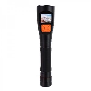 海洋王1200万像素防爆摄像电筒,摄像电筒图片