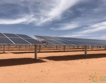 2019年比利时新增太阳能光伏544兆瓦
