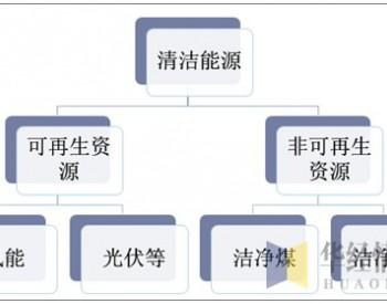 2020年中国清洁<em>能源</em>行业市场现状与发展趋势分析