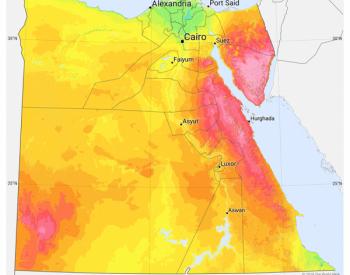 埃及能源代表团赴西班牙实地取经,积极准备后续光热发电项目开发
