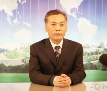 太原重工董事长王创民辞职 一月前履新山西省国资委副主任