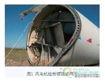 風電機組高強螺栓斷裂原因分析......