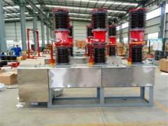 zw7-40.5-35千伏高压真空断路器厂家