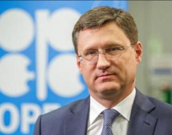 俄罗斯能源部长:俄有能力将原油日产量提高50万桶