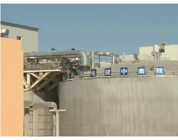 甘肃敦煌50兆瓦线性菲涅尔式光热电站复工复产