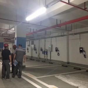 新能源充电桩价格