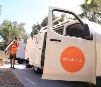 独家翻译   Vivint Solar:2019年太阳能装机量破纪录 第4季度亏损3350万美元