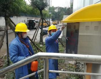 广西南宁:燃气安检助力复工复产