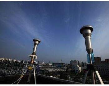 陕西省延安市PM2.5年均浓度值连续两年优于国家标准