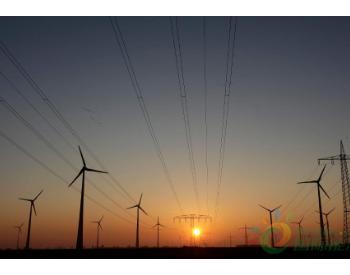 2020年<em>德国电网</em>大电池容量预计将增长14%