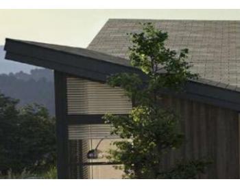 特斯拉纽约超级工厂完成4兆瓦太阳能屋顶的建造