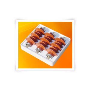 氧化锌避雷器HY5WS-17/50专卖店华硕供应