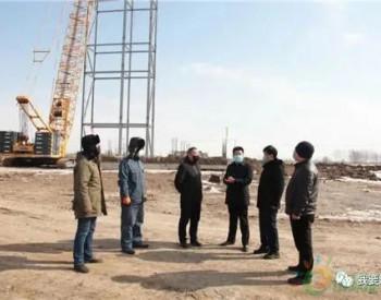 <em>黑龙江</em>密山市30MW<em>生物</em>质热电联产项目复工