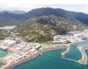大亚湾核电基地刷新世界安全运行纪录