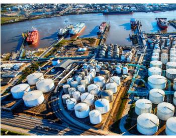 2019全球油气<em>行业</em>并购交易暴跌三成 低于2009年水平
