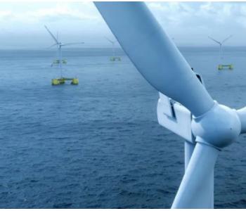 3D混凝土锚,动态海缆接线箱,机舱固定式起重机,这些浮式风机技术大赛中脱颖而出!