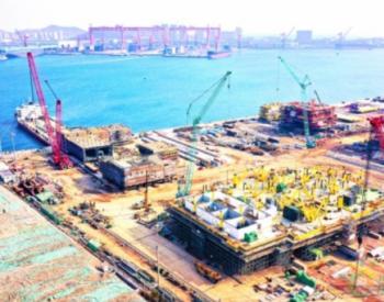 中海油陵水17-2<em>气田开发工程</em>项目钻井作业高质高效推进