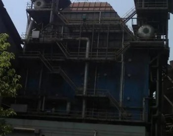 钢铁厂烧结机余热发电系统简析