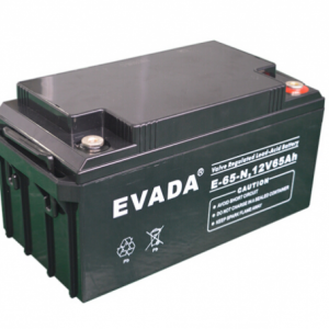 EVADA免维护蓄电池,爱维达品牌蓄电池12v200ah