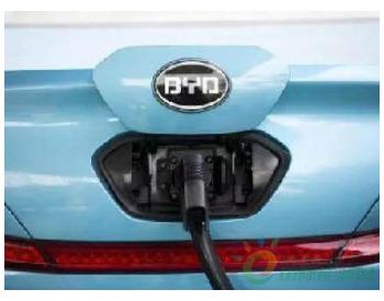 """<em>比亚迪股份</em>跌6.02% 净利润增速趋缓 新能源汽车""""减速"""""""