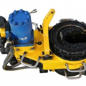 XQ140/12YJ型液压动力钳