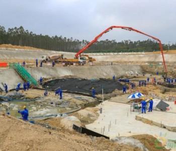 <em>海南昌江核电</em>二期项目和小堆示范工程有序推进
