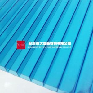 深圳定制阳光板_厚度3-12厘_长度不限