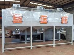 家具RCO催化燃烧设备高温处理有机废气技术
