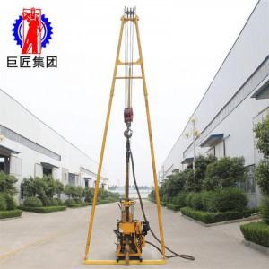 液压水井钻机 全液压水井钻机 200米水井钻机,水井打井机