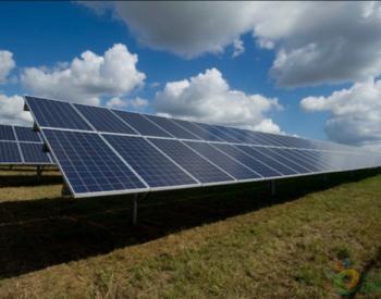 独家翻译   2019年公用事业规模太阳能项目新增装机量创历史新高 达45GW