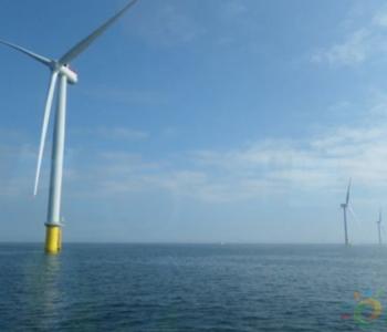 独家翻译 210MW!Orsted续签英格兰风电供应协议