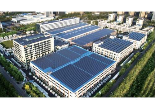 """内蒙古:在建筑领域加大光伏发电推广应用力度 实施"""""""