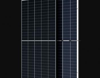 领跑全球光伏行业步入5.0时代,<em>天合光能</em>500W+至尊组件正式量产