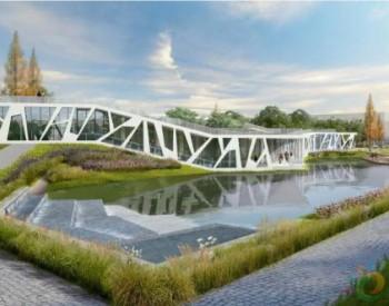 中标丨100亿元!上海城建总院中标上海竹园污水处理厂四期工程设计和勘察一体化项目