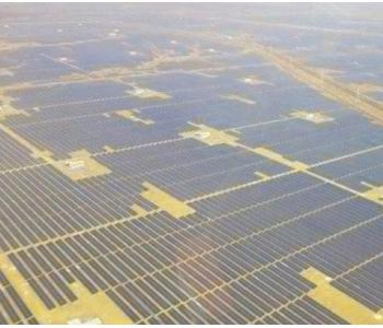 独家翻译   <em>印度太阳能公司</em>发起34MW光伏电站招标 投标截止4月20日!