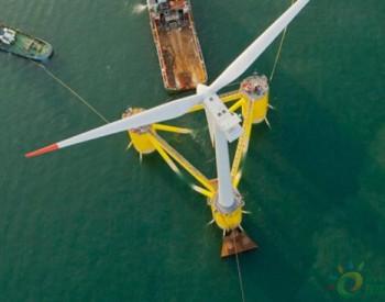独家翻译 道达尔签署协议开发<em>英国</em>海上风电项目
