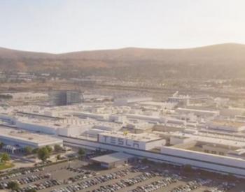 特斯拉弗里蒙特工厂将只保留2500人 维持最低基本运营