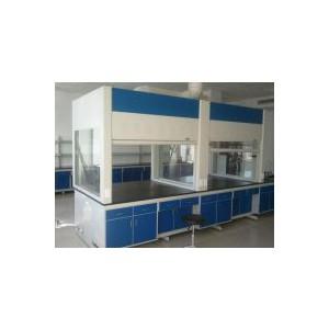 桌上型 全钢 通风柜 通风橱 排风柜 实验室 防腐实验台