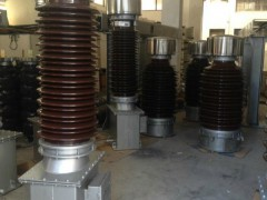 110KV电压互感器