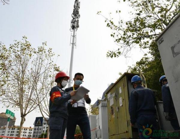 """伟德体育:广东电力为5G加速建设""""充电"""""""